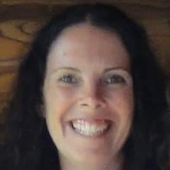 Caroline Freebairn
